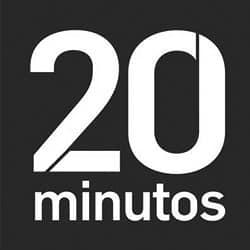 Becas 20 Minutos Diana Speaks
