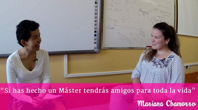 Cómo conseguir una maestría Erasmus Mundus
