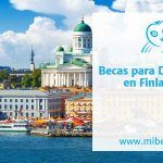 Becas para realizar tu Doctorado en Finlandia