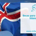 Becas para estudiar islandés