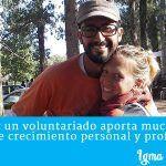 Cómo ganar una beca para hacer un voluntariado profesional