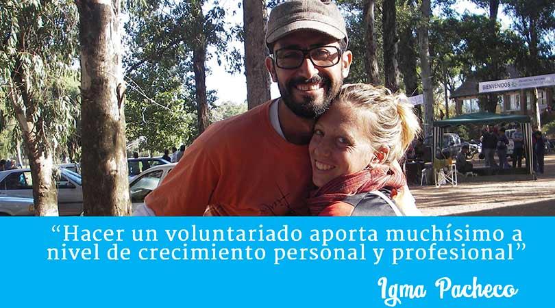 Como ganar una beca para hacer un voluntariado profesional