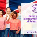 Estudiar en la Universidad de Oxford con becas para latinoamericanos