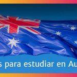 5 becas en Australia para estudiantes internacionales