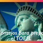 25 Consejos de autopreparación para el TOEFL