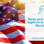 Beca para estudiar inglés: Universidad de Maryland