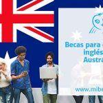 Becas para estudiar inglés en Australia ¡Para todos los latinos!