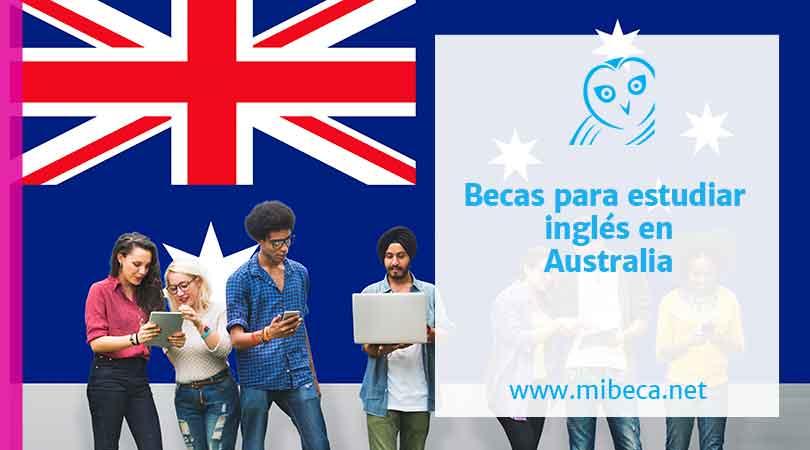 5 becas para estudiar inglés en Australia ¡Para todos los latinos!