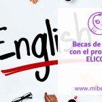 Becas de inglés con el programa ELICOS