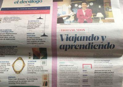 Periódico El Heraldo de México