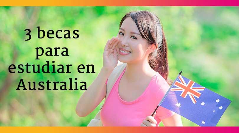 Novedades 2020 en las becas para estudiar en Australia