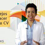 3 consejos para hacer brillar tu CV – Curriculum Vitae