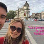 Cómo conseguir una beca con tu pareja y estudiar en otro país